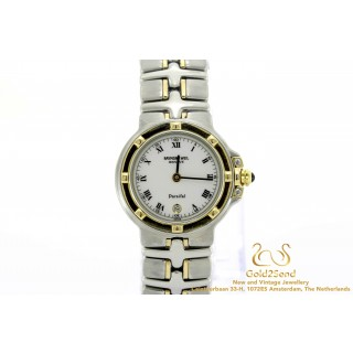 Raymond Weil Geneve Parsifal goud staal