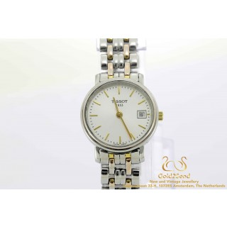 Tissot Tradition ladies vintage watch