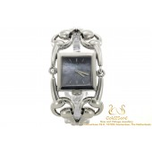 Gucci Signoria YA116502 116 3 Blue Mother of Pearls
