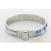 Hermes Cheval Surprise Bracelet  Steel H511702FO61M