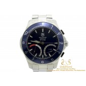 TAG Heuer Men CAF7110 Aquaracer Calibre S Regatta C