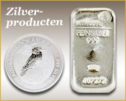 Zilverproducten